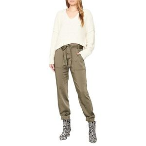 Sanctuary High Rise Relaxed Fit Twilight Jogger 27